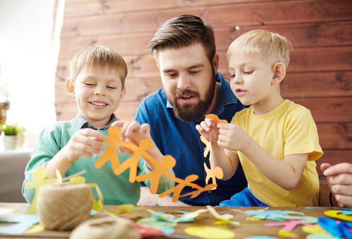 Erzieher Kindergarten Jobs