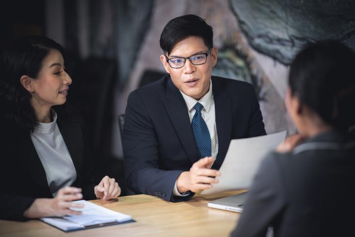 Personalreferent Stellenangebote